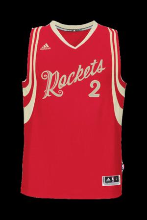new styles e683a e56d9 Houston Rockets Jersey History - Jersey Museum