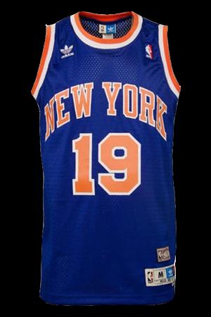 sports shoes a3f9a 6d045 New York Knicks Jersey History - Jersey Museum