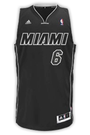 Every Miami Heat Jersey 8eac6b