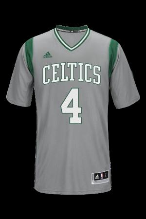 adaf75c4f Boston Celtics Jersey History - Jersey Museum