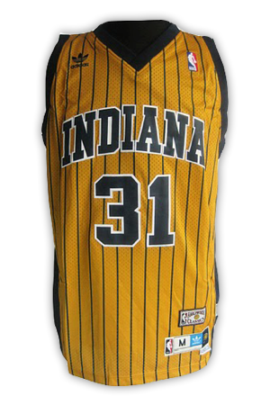 d28577cda Indiana Pacers Jersey History - Jersey Museum