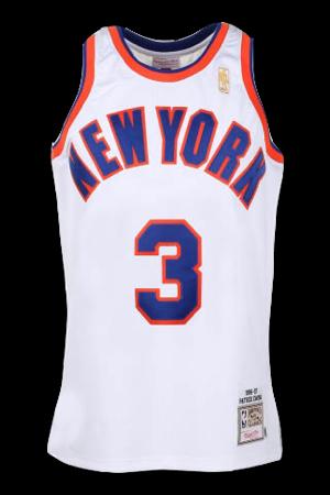 9736298c4 New York Knicks Jersey History - Jersey Museum